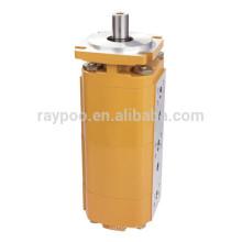 CBKP63 / 40/32 гидравлические шестеренчатые насосы для гидравлических бестраншейных буровых установок