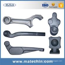 Chine Usine Custom Heavy Large acier forge pour les composants automobiles