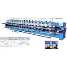 Serie de máquina de bordado de cadena