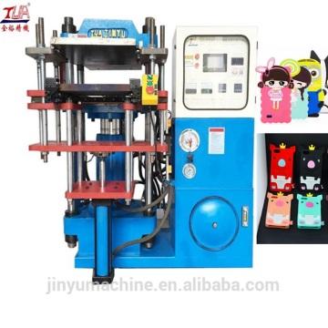 machine de fabrication de gobelets en plastique de silicone de dessin animé