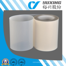 Película para mascotas de poliéster con adhesivo de superficie (CY10)