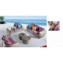 Sofá para exterior / jardín (6012)