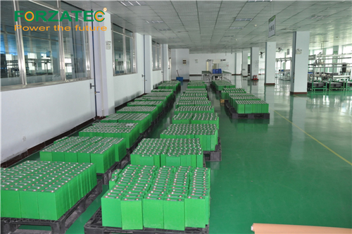 24V li-phosphate battery battery cell