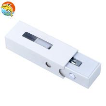 Professional wholesale supplier varnishing 510 cart packaging high grade free design oil cartridge packaging