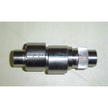 CNC Machined Auto Components