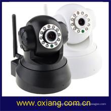 Wireless IP Camera Webcam cam 2Way audio Mobile View baby monitor WiFi