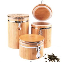 Eco-Friendly Feature Spice Armazenamento Garrafas Spice Jar
