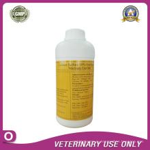 Ветеринарные препараты пероральной суспензии колистинсульфата (10%)
