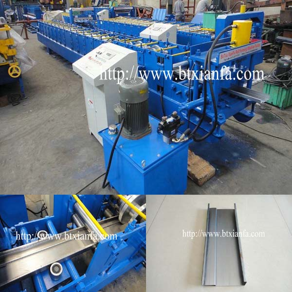 Door Frame Machines (2)