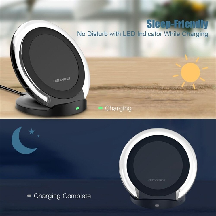 Cell Wireless Charging Stand