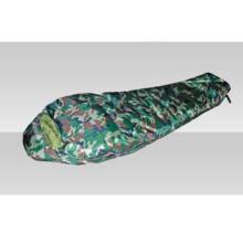 Outdoor duty goose down sleeping bag