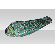 Outdoor duty goose down sleeping bag
