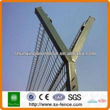 Airport Fence(anping county shunxing factory)