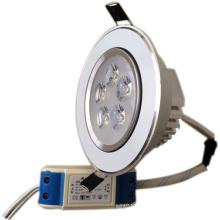 Luz de techo de 5W LED con el CE RoHS (GN-TH-WW1W5-D)
