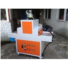Machine à UV encre UV vertical
