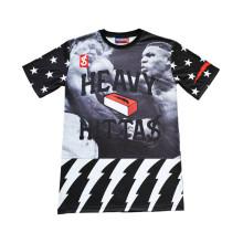 Хорошее качество Горячие продажи Спортивная одежда Джерси с изображением печатных (T5049)