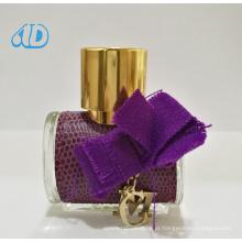 Garrafa de vidro especial 25ml da cor do pulverizador do perfume Ad-P428
