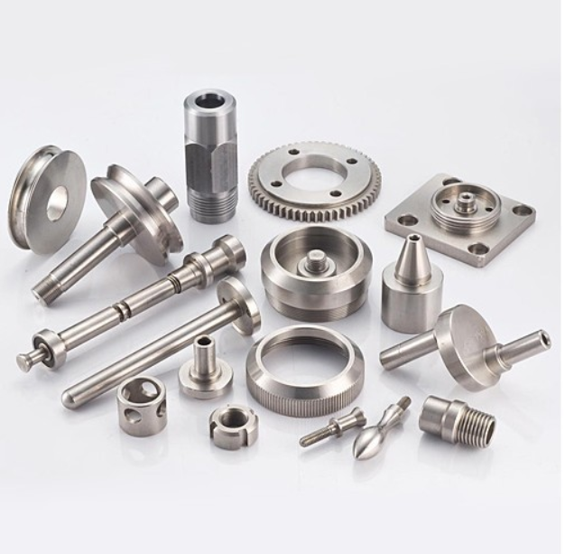 Cnc Machining Centre Parts