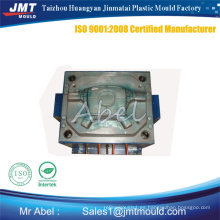 molde plástico de la inyección auto de la cubierta del airbag