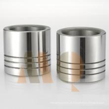 Bucha de guia padrão da precisão Suj2 Misumi para componentes do molde