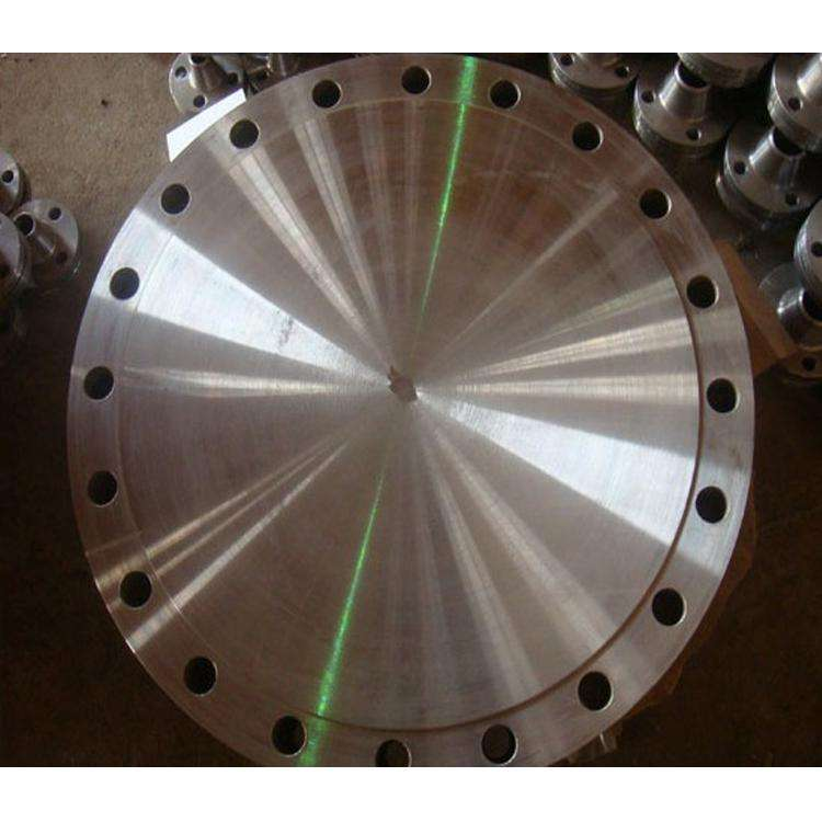 ANSI Blind Flanges