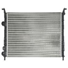 Вентилятор охлаждения радиатора 23 мм для fia-t