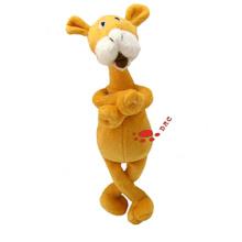 Plüsch Karton Giraffe Spielzeug