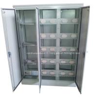 Cabinet extérieur à large bande Cabinet d'équipement télécom