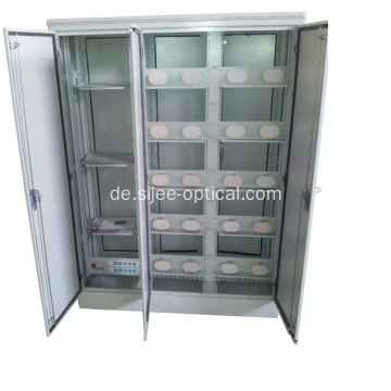 Breitband Outdoor Cabinet Telecom Equipment Schrank