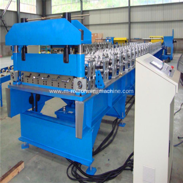 Arch Metal Roof/Roofing Roll Forming Machine