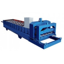 Glazed Tile Roof Panel Roll Forming Machine