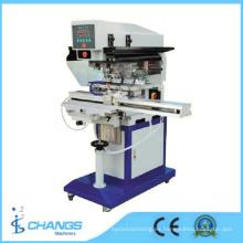 Spy 6 Color Pad máquina de impresión para Control remoto / Celular Shell / Escritura Instrumento / Juguete / Modelo / Tapa de la botella / Pelota de golf / Más ligero / Colgante / Sacapuntas