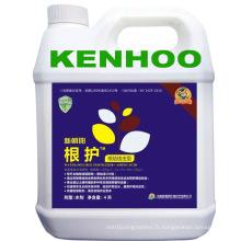Fongicide de Kenhoo (lutte contre le nématide et la maladie du sol)