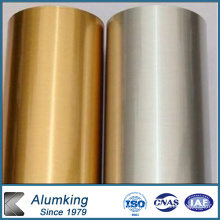 Feuillet en aluminium hydrophile / Aluminium / Fin Stock