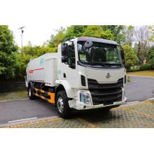 Camión de basura eléctrico MN5180DLBEVK