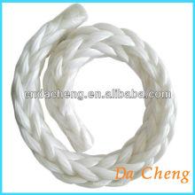 12 cordas UHMWPE de amarração