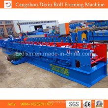 Used Z Purlin Roll Forming Machine