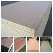 915X2135X2.7-6mm Door Skin Size Plywood