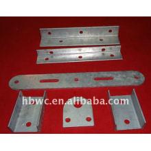 Crossarm 80X125X3000 11KV-33KV Weichuang