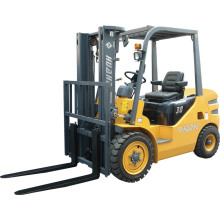 HH30Z-N1-D Huahe Forklift Truck, 3 Ton Diesel Forklift Truck