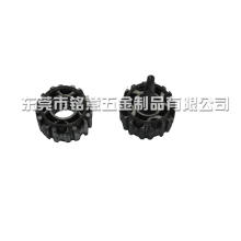 Aluminium Alloy Die Casting de roues de roues automobiles (AL0909)