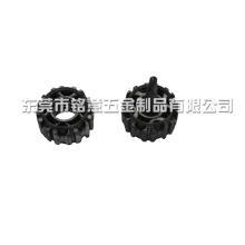 Aluminum Alloy Die Casting of Automotive Wheel Covers (AL0909)