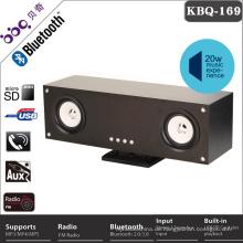 Heißer Verkauf bluetooth 2.0 beste PC-Lautsprecher