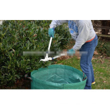 500kg PP gewebte große Tasche für Garten, Rasen etc