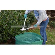 500kg PP saco tecido grande para jardim, gramado, etc