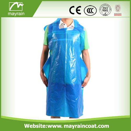 Cheap Price PE Apron