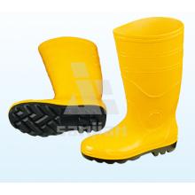 Jy-6243 Entwerfen Sie Ihre eigenen modischen Regenstiefel