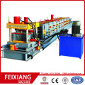 Changing C/Z Mode Roll Forming Machine