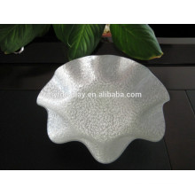 acrylic frozen food chocolate fruit tray packaging