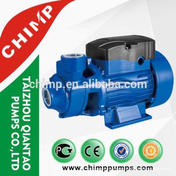 QB60 0.5HP periphere saubere Wasserpumpe